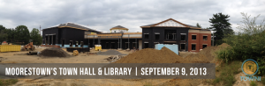 TownHall Library 090913